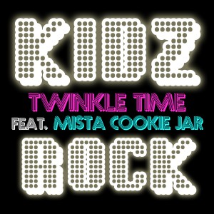 Titles - Kidz Rock- SQUARE