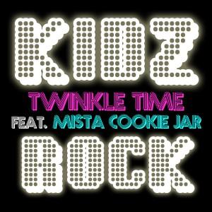 Titles - Kidz Rock- SQUARE